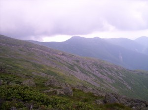Mount Washington's cog rail
