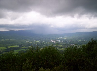 Yet more views from Mount Greylock