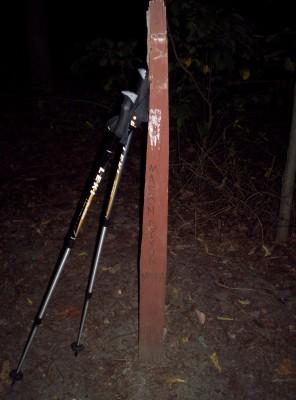 The Mason-Dixon line marker